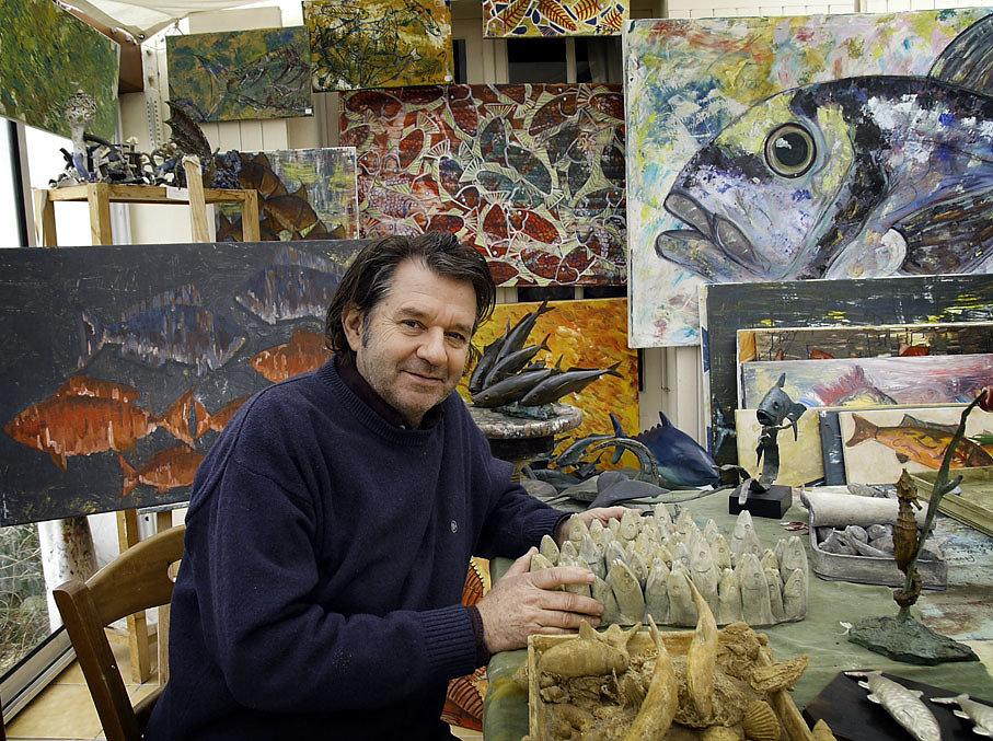 Bernard Frigière