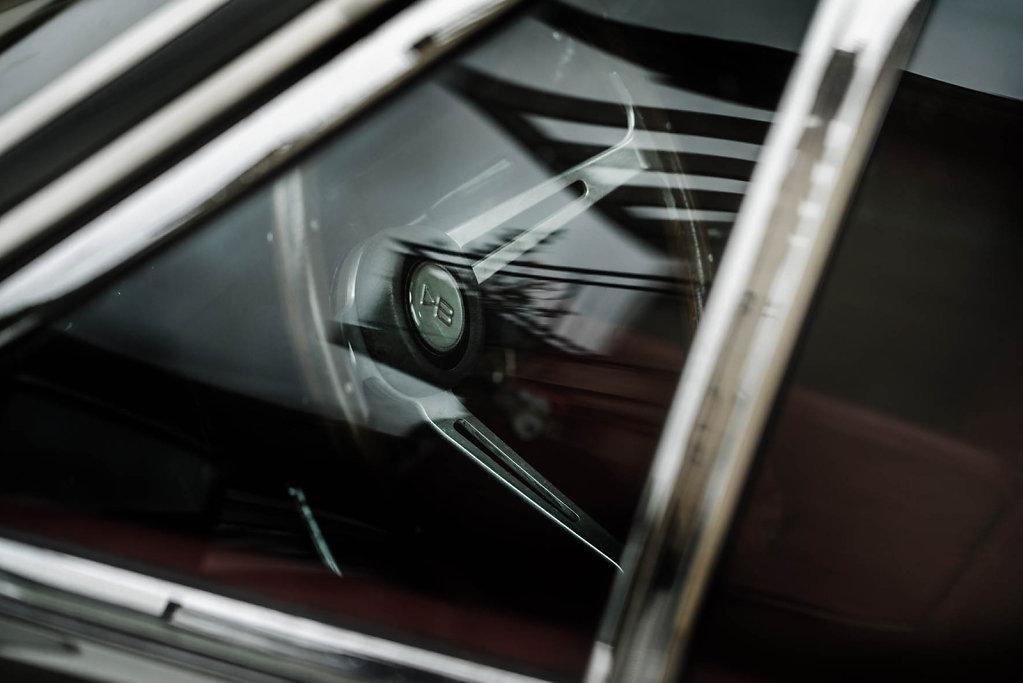 Aston DBS